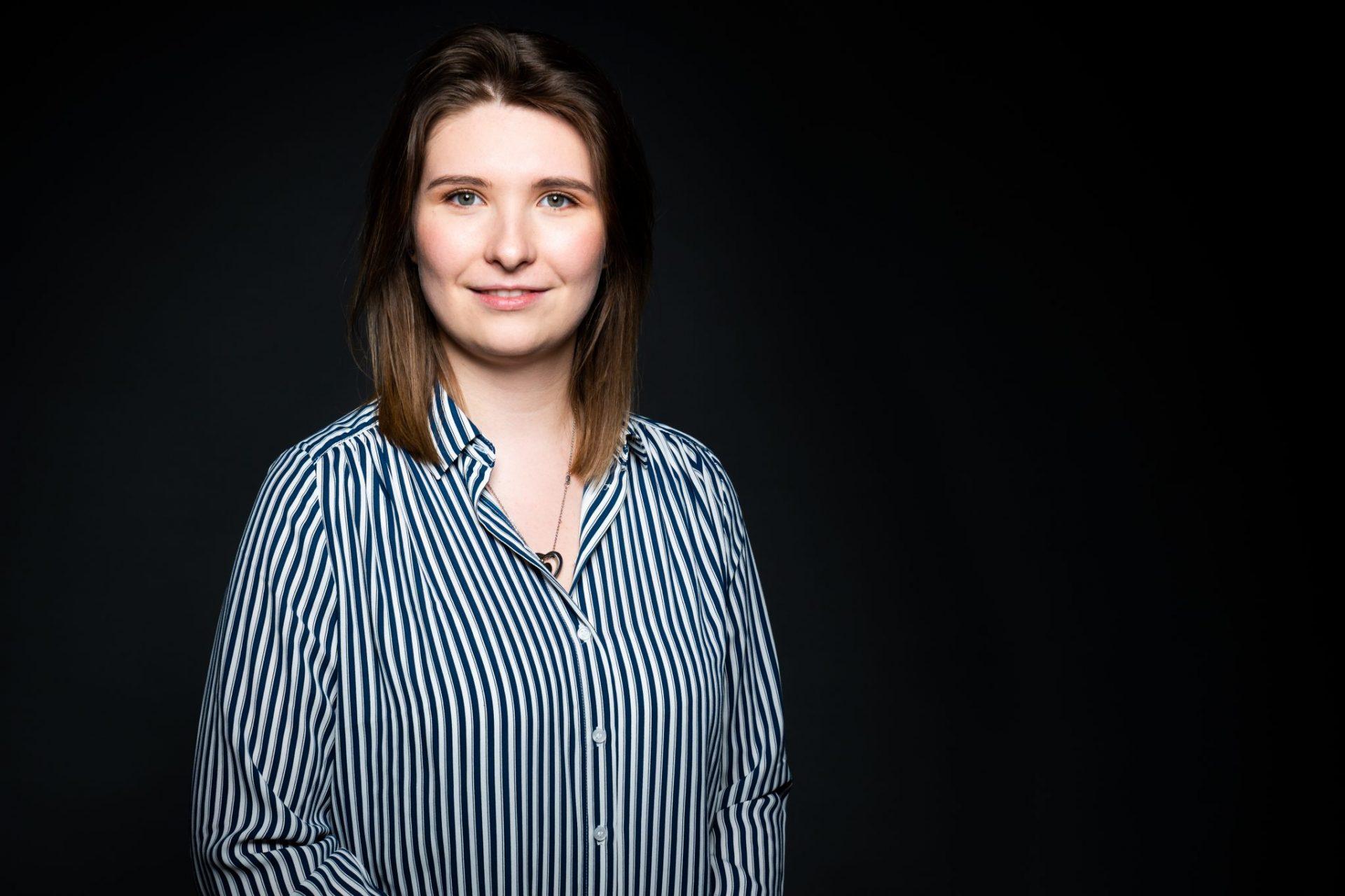 Lisa Holzmüller